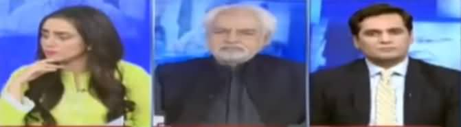 Think Tank (Chairman Senate, Shahbaz Sharif Dailymail) - 28th July 2019
