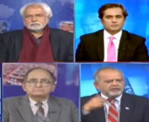 Think Tank (Challenges For Pakistan's Economy) - 6th February 2021