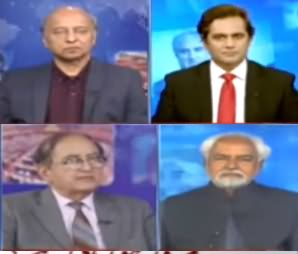 Think Tank (Daska Re-Poll, Senate Elections) - 26th February 2021