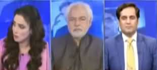 Think Tank (Difference in PMLN on Azadi March) - 12th October 2019