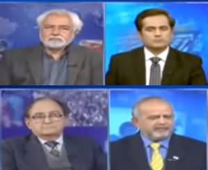 Think Tank (Direction of Imran Khan's Govt) - 25th December 2020