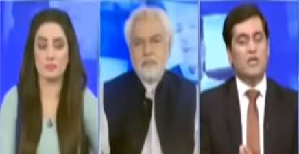 Think Tank (Fazal ur Rehman Determined on Azadi March) - 29th September 2019