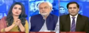 Think Tank (Fazlur Rehman Ki Hakumat Ko Deadline) - 2nd November 2019
