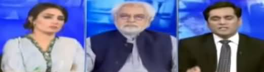 Think Tank (Ghair Yaqeeni Sorat e Haal) - 17th May 2019