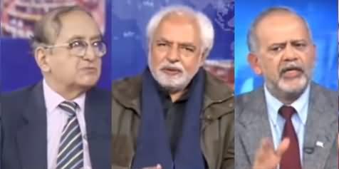 Think Tank (Gilgit Baltistan Election) - 15th November 2020