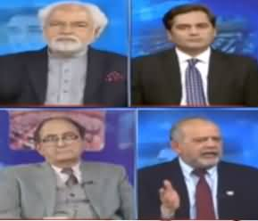 Think Tank (Grand National Dialogue Ki Goonj) - 19th December 2020