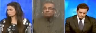 Think Tank (Hakumat Aur Opposition Ki Mahaz Arai) - 28th November 2020