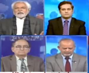 Think Tank (Hakumat Aur Opposition Mein Mahaz Arai) - 6th December 2020
