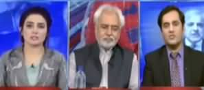 Think Tank (India Per Phir Jangi Junoon Sawar) - 20th October 2019