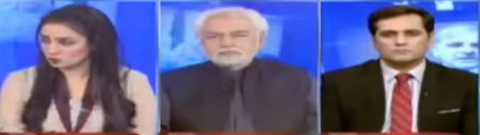 Think Tank (India Wants To Impose War?) - 3rd August 2019