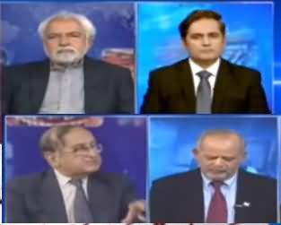 Think Tank (Ishaq Dar's Interview, PDM Rallies) - 4th December 2020