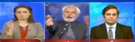 Think Tank (Kia Nawaz Sharif Ka Byania Modi Ka Byania Hai?) - 18th October 2020