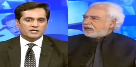 Think Tank (Maqboza Kashmir Mein Kasheedagi) - 11th August 2019