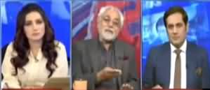 Think Tank (Maryam Nawaz Silence, Other Issues) - 6th December 2019