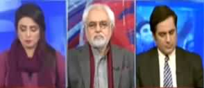 Think Tank (Maryam Nawaz Silent, Other Issues) - 15th December 2019