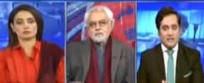 Think Tank (Musharraf Case: Judiciary Vs Army) - 20th December 2019