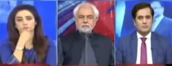 Think Tank (Nawaz Sharif Ki Zamanat Manzoor) - 25th October 2019