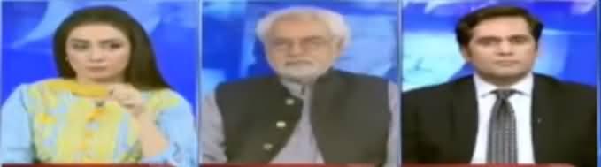 Think Tank (Opposition Ke Bas Mein Kia Hai Aur Kia Nahi?) - 23rd June 2019
