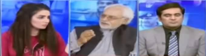 Think Tank (Opposition Ki Giraftariyan) - 15th June 2019