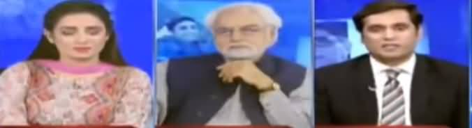 Think Tank (Opposition Ki Tehreek Ka Anjaam Kia Hoga) - 9th June 2019