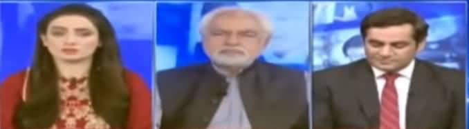 Think Tank (Opposition Politics, Govt Performance, Kashmir) - 31st August 2019