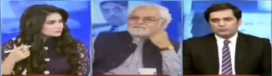 Think Tank (Opposition Want to Topple Govt?) - 21st June 2019