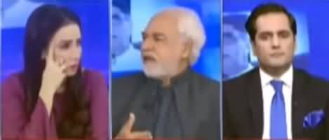 Think Tank (Pakistan Ki Muashi Sorat e Haal) - 15th September 2019
