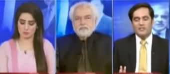 Think Tank (PMLN, PPP & Fazlur Rehman) - 4th October 2019