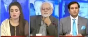 Think Tank (PTI Govt Performance) - 1st December 2019