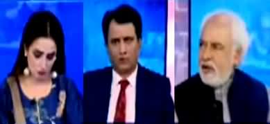 Think Tank Special Transmission (PM Imran Khan's Historical Speech) - 27th September 2019