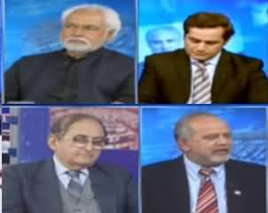 Think Tank (Tabdeeli Ke Liye 5 Saal Kam Kyun?) - 13th February 2021
