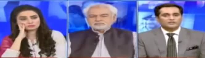 Think Tank (Terrorism From Afghan Border) - 27th July 2019