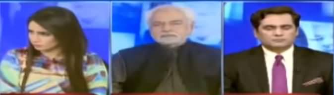 Think Tank (UN Playing No Role on Kashmir) - 24th August 2019