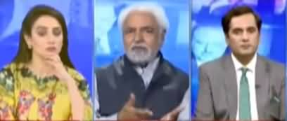 Think Tank (We Will Fight For Kashmir - Army Chief) - 6th September 2019