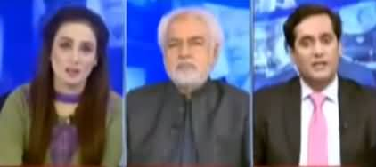 Think Tank (Who Is Next After Khrusheed Shah's Arrest) - 20th September 2019