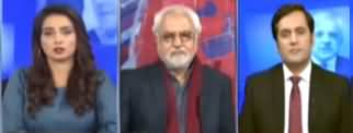Think Tank (Who Is Responsible For Corruption in Pakistan) - 7th December 2019
