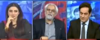 Think Tank (Will PMLN Divided Into Two Groups) - 17th November 2019