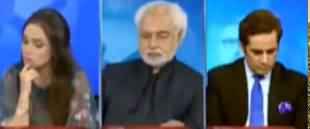 Think Tank (Will PMLN Sustain Its Agitation?) - 9th October 2020