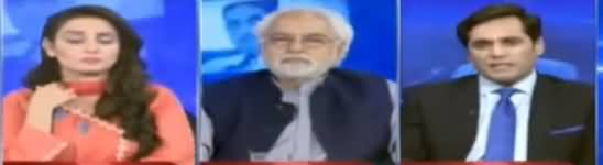 Think Tank With (Impact of Modi's Victory on Region) - 24th May 2019