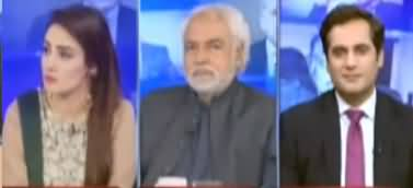 Think Tank With (Who Want To Remove CM Punjab) - 7th September 2019
