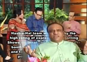 Third Reply of M A Khan Noori to Hasb e Haal Team - Part 3