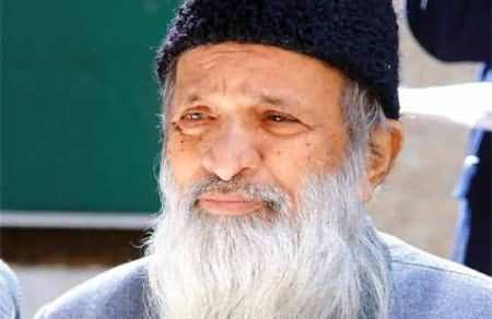 This Incident Broke My Heart, Abdul Sattar Edhi Much Sad on Robbery Incident