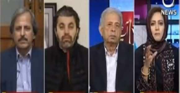 This Opposition Can't Topple Imran Khan's Govt - Mazhar Abbas Bashes Opposition Behaviour
