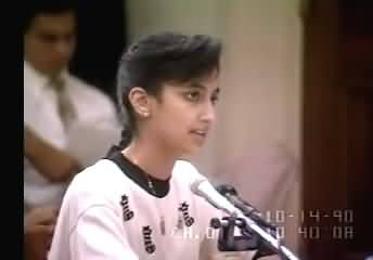Those Who Cry For Malala: Does Any Body Remember This 15 Years Girl - Watch If You are Unaware