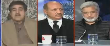 Those Who Have Looted The Country Should Not Be Given Respect - Iftikhar Ahmad