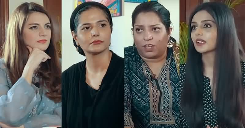 TLP Protests, What Is The Solution: Discussion Among Benazir Shah, Mehmal Sarfraz, Reema Omer & Natasha