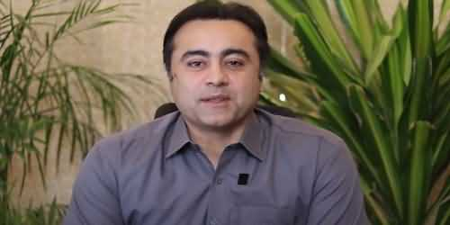 TLP's Protest - Blatant Lies of Faisal Vawda & Sheikh Rasheed Exposed - Details By Mansoor Ali Khan