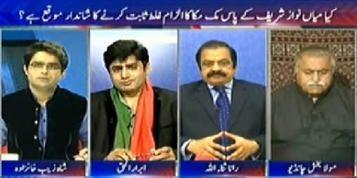To The Point (30 November Aa Raha Hai, Asaar Ache Nahi) – 26th November 2014