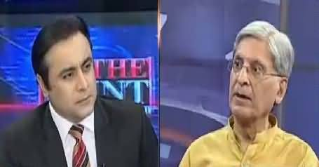 To The Point (Aitzaz Ahsan Exclusive Interview) – 24th September 2017