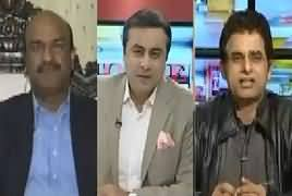 To The Point (Aleem Khan Ki Giraftari) – 8th February 2019